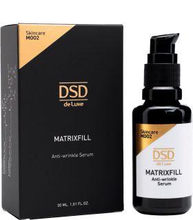 Сыворотка против морщин DSD De Luxe M002 Anti-wrinkle Serum