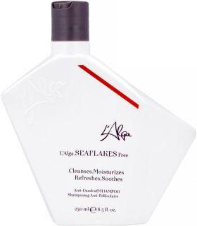 Шампунь от перхоти L'Alga Seaflakes free Shampoo