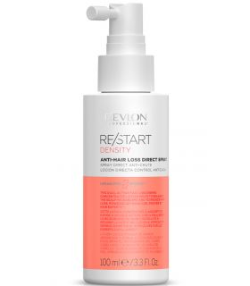 Спрей против выпадения волос Revlon Restart Density Anti-hair Loss Direct Spray