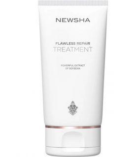 Безупречная маска для поврежденных волос Newsha Classic Flawless Repair Treatment