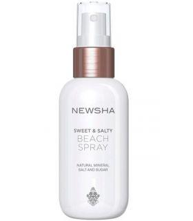 Матирующий спрей пляжный лук Newsha Classic Sweet & Salty Beach Spray