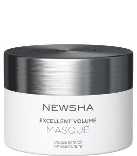Маска для прикорневого объема Newsha High Class Excellent Volume Masque