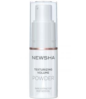Текстурирующая пудра для объема Newsha Classic Texturizing Volume Powder