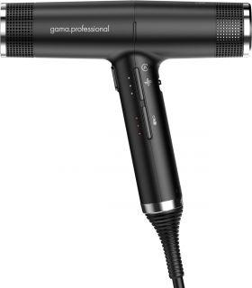Фен Gama IQ Perfect PH6060BK
