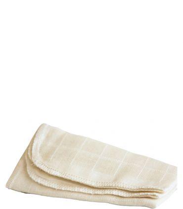 Муслиновая салфетка для очищения кожи The Organic Pharmacy Organic Muslin Cloth