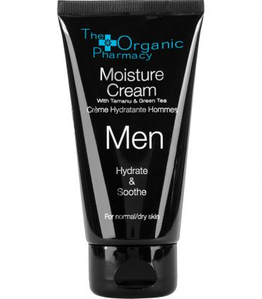 Увлажняющий крем для кожи лица The Organic Pharmacy Moisture Cream