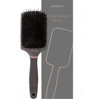Щетка Newsha Paddle Brush