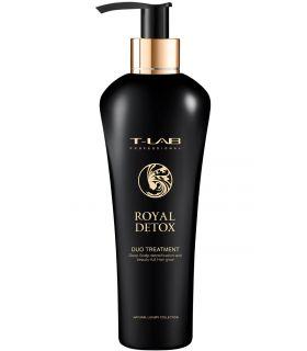 Спрей для абсолютной детоксикации волос T-LAB Professional Royal Detox Bio-Active Mist