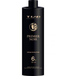Крем-проявитель T-LAB Professional Premier Noir Cream Developer