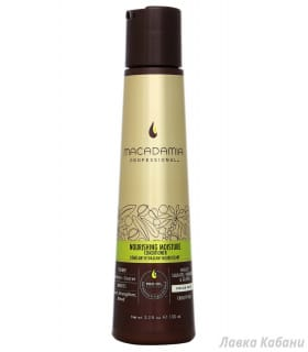 Фото Macadamia Nourishing Moisture Conditioner