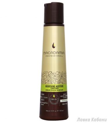 Питательный кондиционер Macadamia Nourishing Moisture Conditioner