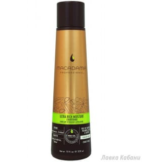 Фото Macadamia Ultra Rich Moisture Conditioner