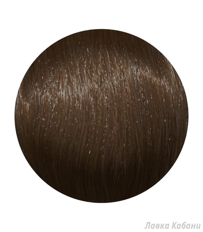 Фото оттенка 5.0 Светло-коричневый Cutrin SCC-Reflection
