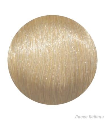10.0 Пастельный блонд Cutrin SCC-Reflection