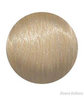 Фото оттенка 10.1 Пастельный пепельный блондин Cutrin SCC-Reflection