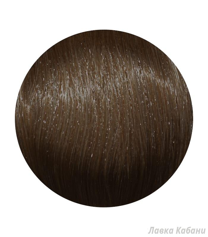 Фото оттенка 5.2 Светло матовый коричневый Cutrin SCC-Reflection