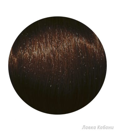 3.3 Золотисный темно коричневый Cutrin SCC-Reflection