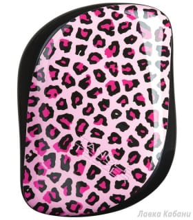 Фото 1 Tangle Teezer Compact Styler Pink Kitty