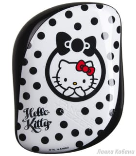Фото 1 Tangle Teezer Compact Styler Hello Kitty Black