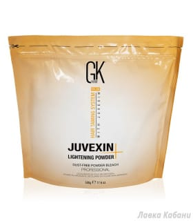 Фото GKhair Juvexin Lightening Powder+