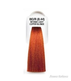 Global Keratin Oil Color I8O/R Безаммиачная краска