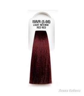 Global Keratin Oil Color I5R/R Безаммиачная краска