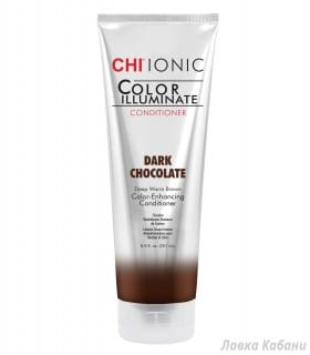 Фото Dark Chocolate Chi Color Illuminate