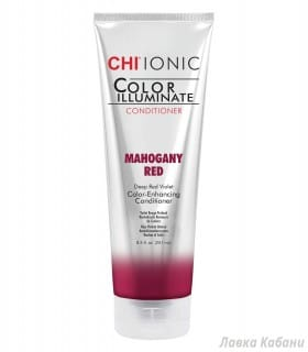 Фото Mahogany Red Chi Color Illuminate