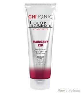 Оттеночный кондиционер Mahogany Red Chi Color Illuminate