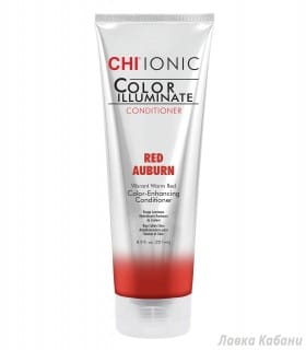 Фото Red Auburn Chi Color Illuminate