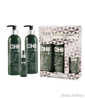 Набор CHI Tea Tree Oil