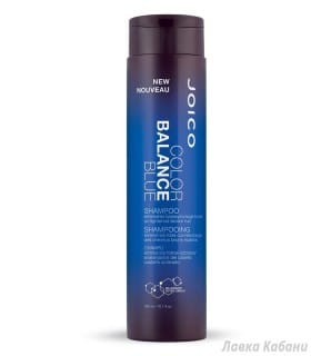 Фото Joico Color Balance Blue Shampoo