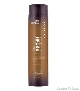 Фото Color Infuse Brown Shampoo