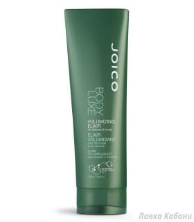 Фото Эликсира для пышности и плотности Joico Body luxe volumizing elixir for fullness and body