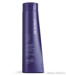Фото оздоравливающего шапуня Joico Treatment Shampoo
