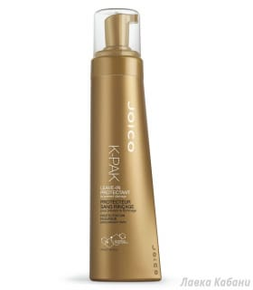 Фото Joico K-pak Leave-in Protectant