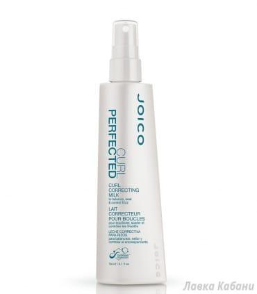 Молочко для расчесывания кудрявых волос Joico Curl