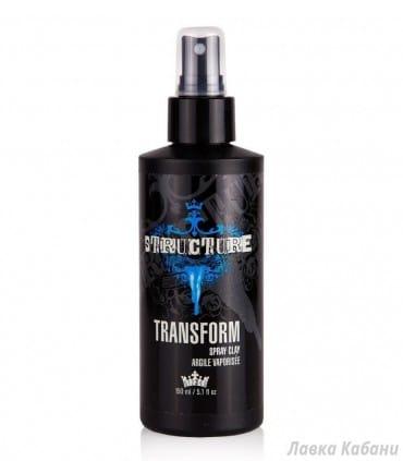 Спрей-глина моделирующая Joico Ttransform Spray Clay