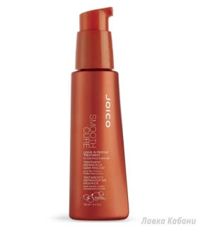 Фото Joico Smooth Cure leave-in rescue treatment