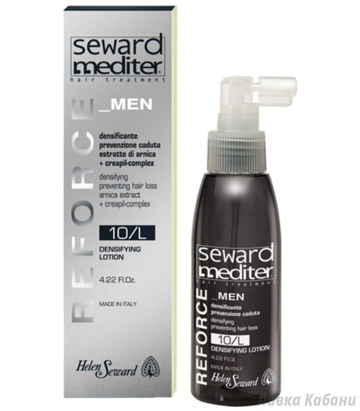Фото Укрепляющий шампунь против выпадения 10/S Helen Seward Densifying Shampoo