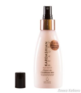 Фото Chi Kardashian Beauty Black Seed Oil Take 3 Leave-in