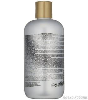 Фото состава CHI Keratin Reconstructing Shampoo