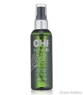Спрей для кожи головы CHI Tea Tree Oil