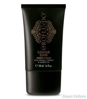 Фото Крем-барьера для защиты кожи перед окрашиванием Orofluido