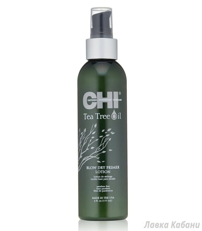 Фото CHI Tea Tree Oil Lotion