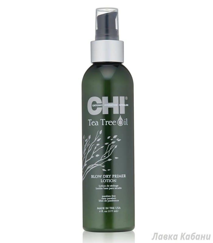 Фото CHI Tea Tree Oil Lotion