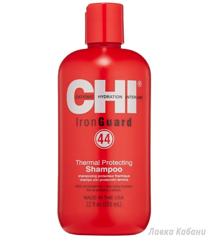 Фото CHI 44 Iron Guard Shampoo‎