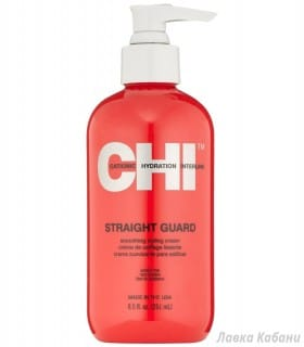 Фото 1 Крема для укладки и придания гладкости CHI Straight Guard Smoothing Styling Cream