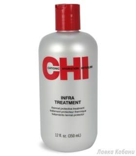 Фото Термозащитной маски для волос CHI Infra Treatment