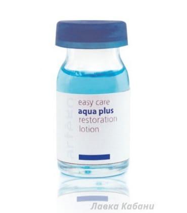 Препарат для увлажнения волос Lotion Restoration Aqua Plus Artego 8мл Х 16шт